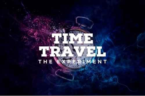 Time Travel - The Fun Empire